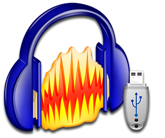 Portable Audacity v2.0rc1