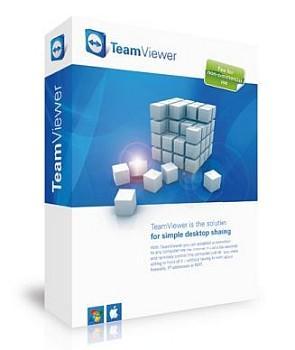 TeamViewer v5.0.8625 Portable