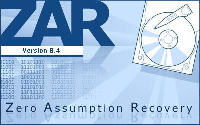 Zero Assumption Recovery v8.4.15 Full Portable RUS