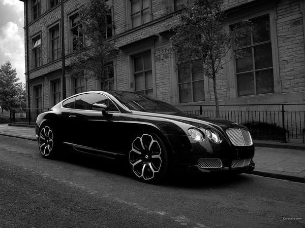 BENTLEY Wallpaper MegaPack 185 штук