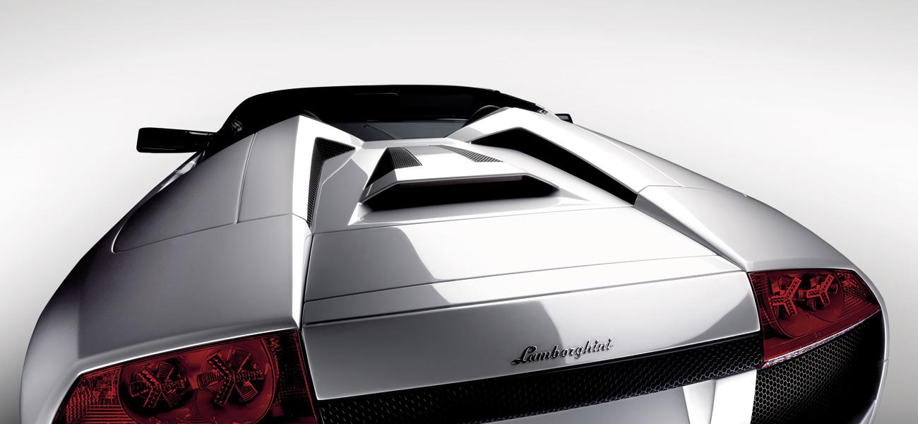 Родстер Lamborghini Murcielago LP640