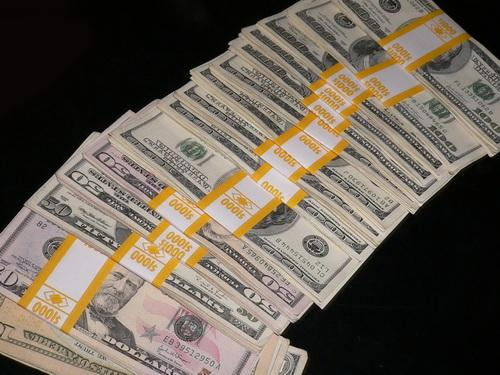 Wallpapers - Деньги и