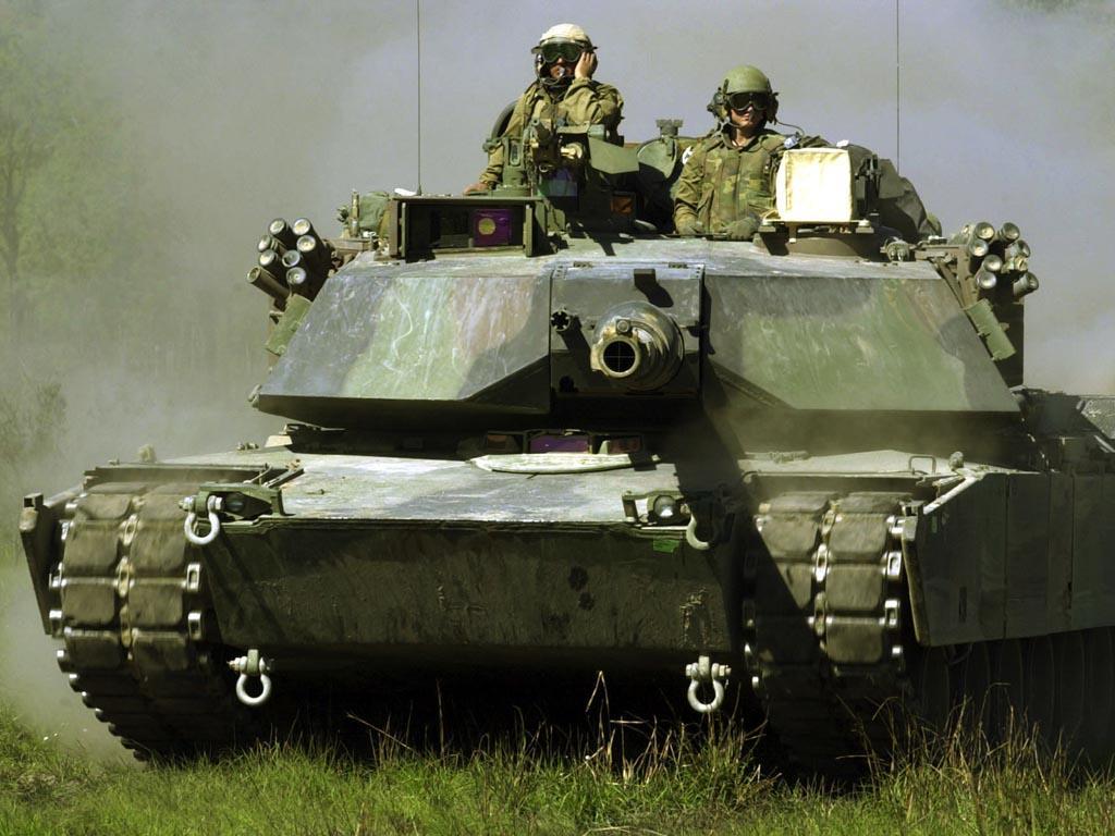Обои и картинки танк на рабочий стол