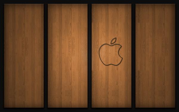 Обои на рабочий стол от Apple / Apple Wallpapers (09-06-2010)
