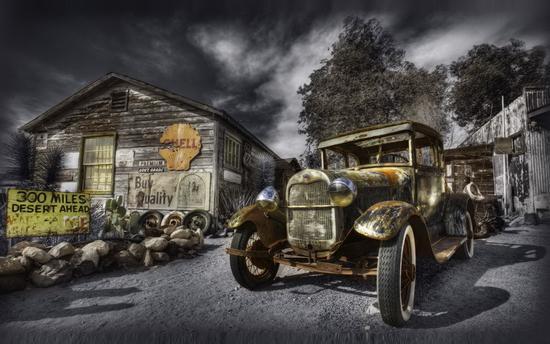 Подборка классных авто