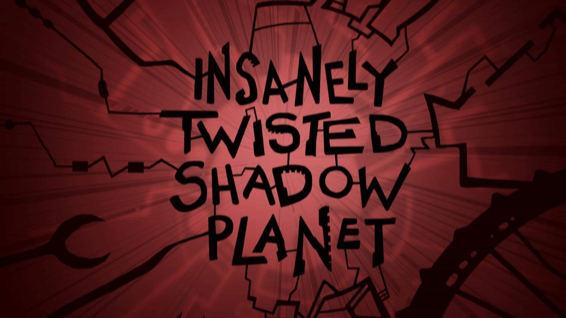 Insanely Twisted Shadow Planet 2010